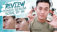 Serum C SOME BY MI Galactomyces Pure Vitamin C Glow Serum - 30ml