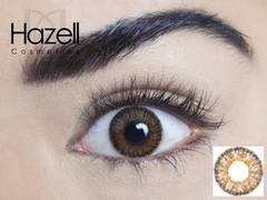 Lens TEA320 Brown
