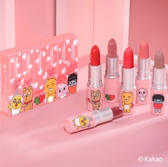 Son thỏi M.A.C Kakao Friends Limited Edition