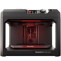 MAKERBOT REPLICATOR+