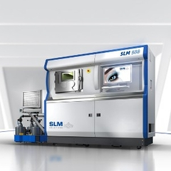 Metal 3D Printer SLM 500