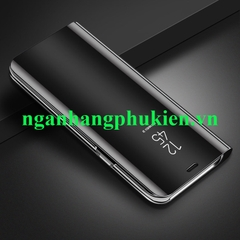 Bao da Clear View Standing Cover cho Samsung Galaxy Note 8