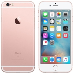 iPhone 6s-16GB Pink