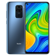 DGW - Xiaomi Redmi Note 9 - 128GB Ram 4GB - Hàng Digiworld