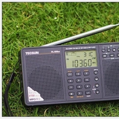 Đài Radio Tecsun PL 398MP