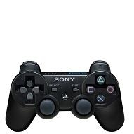 DualShock 3 Black 2nd