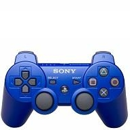 DualShock 3 Blue ( 2nd )