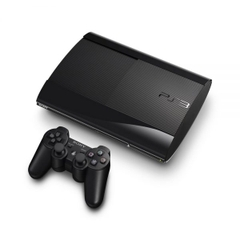 Máy PS3 SuperSlim 250Gb (2nd - hack)
