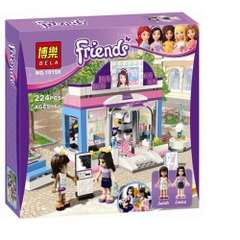 Lego Friends 10156