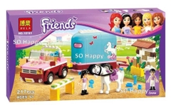 Lego Friends 10161