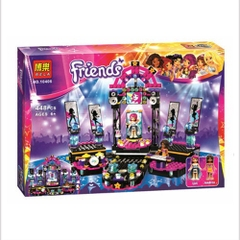 Lego Friends 10406