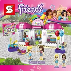 Lego Friends SY 838