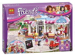 Lego Friends 10496