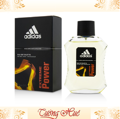 Nước Hoa Nam Adidas Extreme POWER EDT - 100ml.