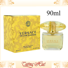 Nước Hoa Nữ Versace YELLOW DIAMOND EDT - 90ml.