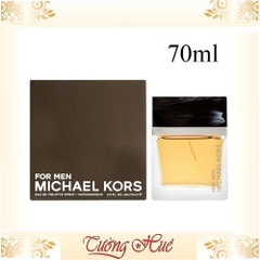 Nước hoa Nam Michael Kors For Men EDT - 70ml