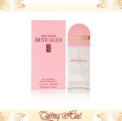 Nước Hoa Nữ Elizabeth Arden Red Door REVEALED EDT - 100ml - Hồng.