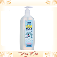 Tắm gội xả cho bé White Rain Kids 3 In 1 PURE SPLASH Shampoo Conditioner Body Wash - 783ml