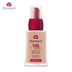 Kem nền Dermacol 24h Control Make-up 30ml