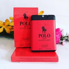 POLO RED 20ML