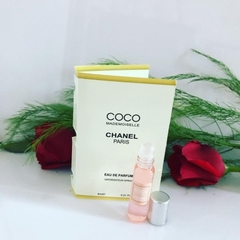 CHANEL COCO MADEMOISELLE (HỒNG)