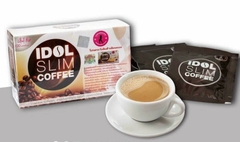 Cafe giảm cân Idol Slim Coffee Made in Thailand