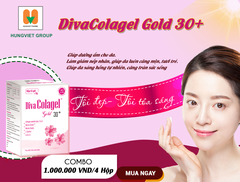 Divacolagel-Gold 30+