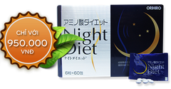 Orihiro Night Diet