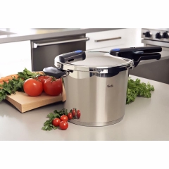 Nồi áp suất Fissler 4.5l- made in Germany