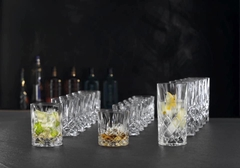 Set 18 cốc pha lê Nachtmann Noblesse Value pack 6 SOF, 6 Whisky tumblers and 6 longdrink glasses