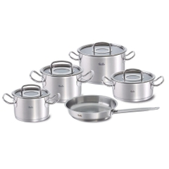 Bộ nồi Fissler Original Pro Collection 5 món- Made in Germany