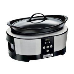 Nồi nấu chậm Crock Pot- Made in England
