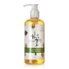 Sữa tắm Skylake Oriental Herb Body Cleanser 300ml