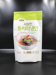4 Side Seal For Cool Noodle KOREA Green