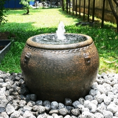 Water Features - Burbling Beauty 5216BB