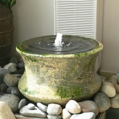 Water Features - Burbling Beauty 6401BB