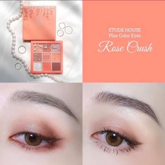 Phấn mắt  ROSE CRUSH Korea