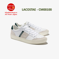 GIẦY LACOSTE