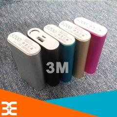 Box Sạc Dự Phòng 2 Cell 1A 18650 Xiaomi ( Màu sắc ngẫu nhiên )