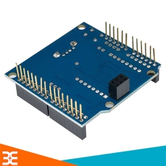 Arduino USB Host Shield/Google ADK