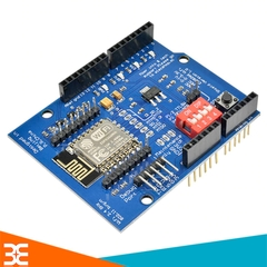 Arduino WiFi ESP-12E Shield