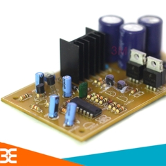 Board Ổn Áp Auto Volt ( In 18VAC / Out 9-12VDC )