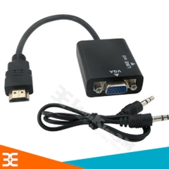 Dây HDMI To VGA