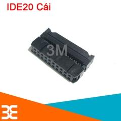 IDE20 Cái 2.54 2*10P