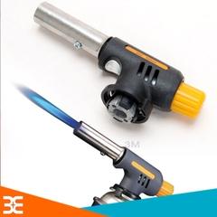 Khò Gas Đơn ( Đầu khò lửa cầm tay sử dụng bình gas mini Tiện Dụng )