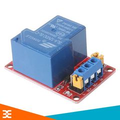 MODULE Relay 30A 250VAC High / Low 1 Kênh - 12VDC