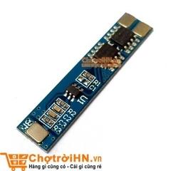 Module Bảo Vệ Pin Lithium 2 Cell 7.4V Dòng Xả 7A
