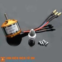 Động Cơ Brushless A2212 1400KV