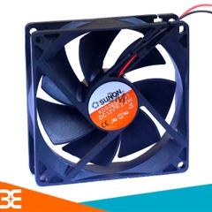 Quạt Tản Nhiệt Sunon 9x9x2.5Cm 12VDC - 2.6W