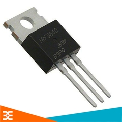 MOSFET IRF9640N TO-220 11A 200V P-CH